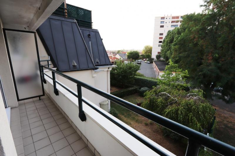 Vente appartement Fresnes 342000€ - Photo 6