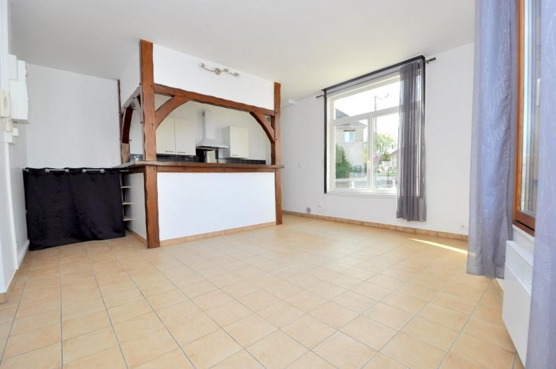 Sale apartment Limours 145000€ - Picture 1