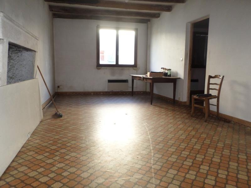 Vente maison / villa Civaux 38500€ - Photo 2