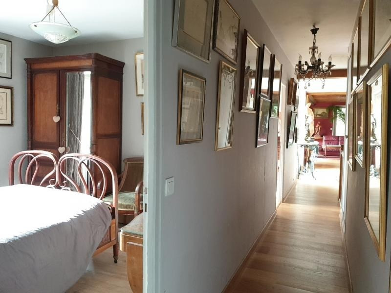 Vente maison / villa Bagnoles de l orne 327600€ - Photo 9