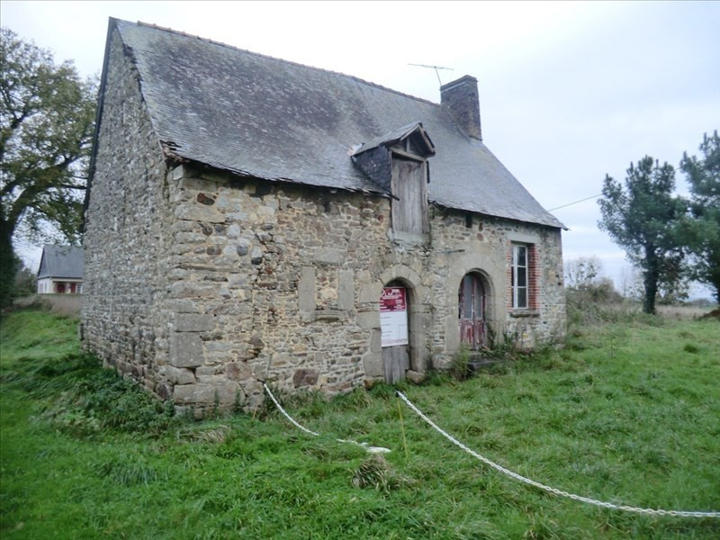 Vente maison / villa Bille 68 000€ - Photo 2
