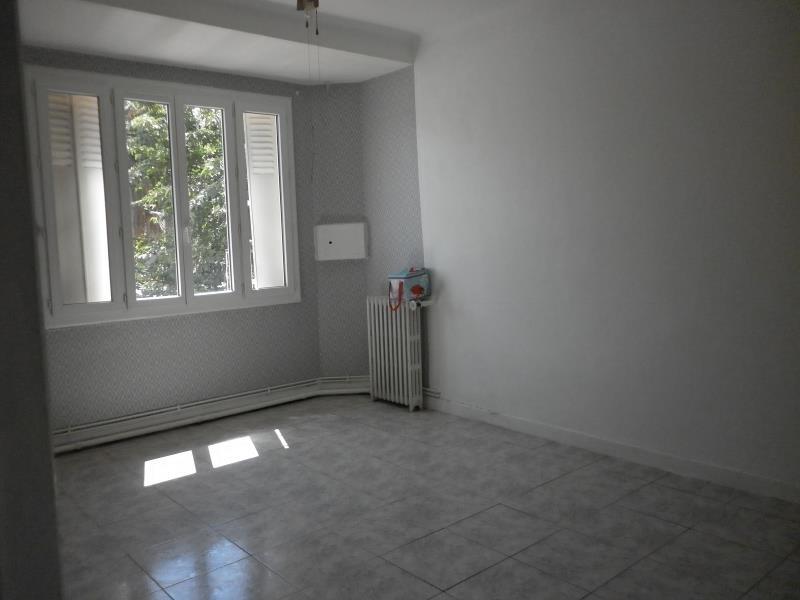 Sale apartment Toulon 147000€ - Picture 1