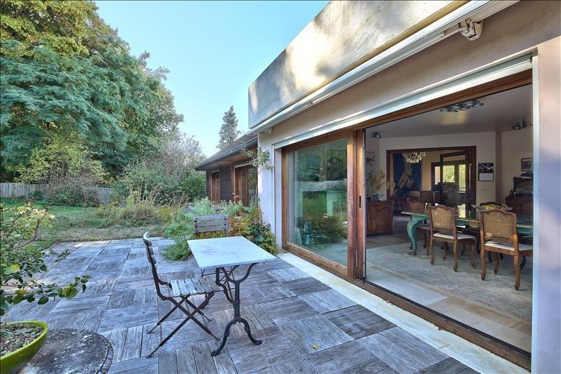Deluxe sale house / villa Louveciennes 1790000€ - Picture 1