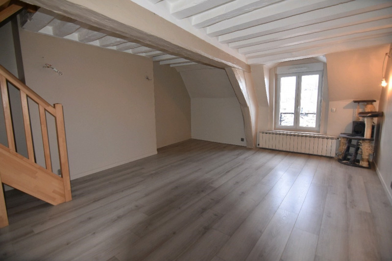 Sale apartment Chambly 144000€ - Picture 1