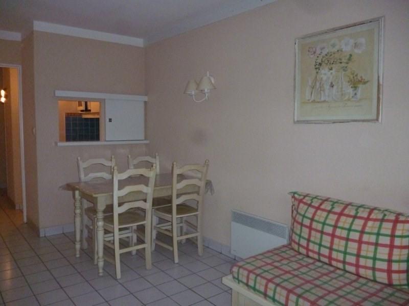 Vente appartement Ploemel 90100€ - Photo 5