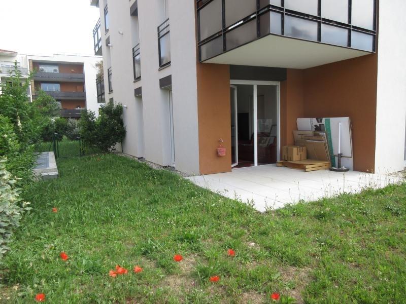 Vente appartement Meyzieu 186000€ - Photo 5