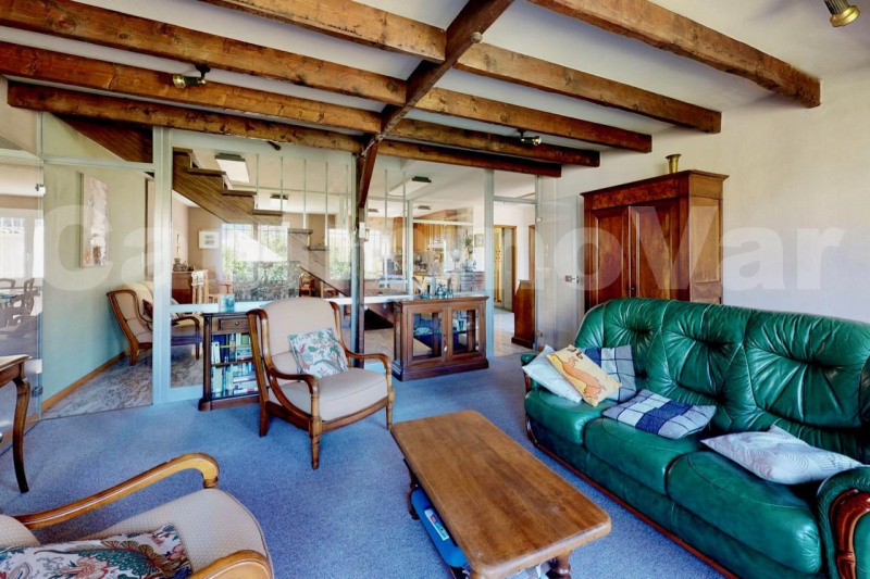 Vente maison / villa Le beausset 378000€ - Photo 6