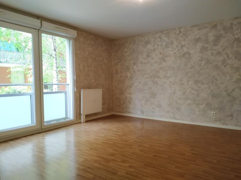 Sale apartment Choisy-le-roi 185000€ - Picture 3