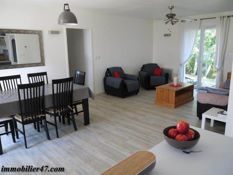 Vente maison / villa Madaillan 169000€ - Photo 3