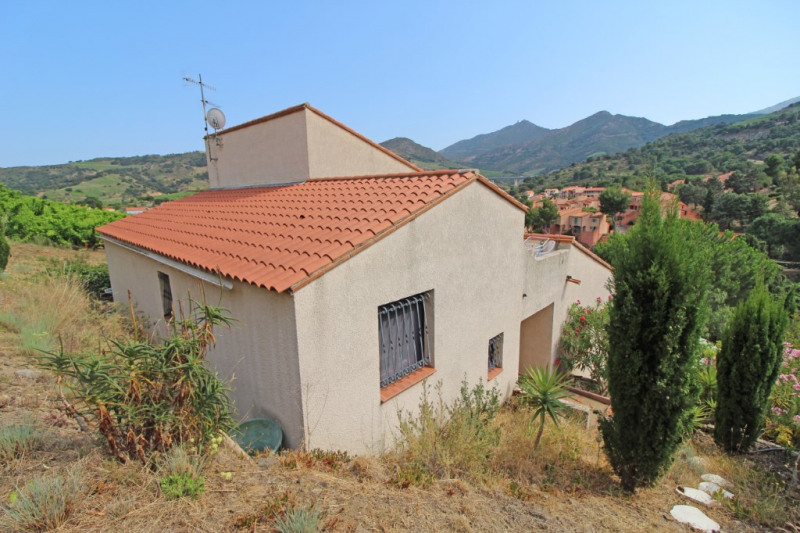 Vente de prestige maison / villa Collioure 699 000€ - Photo 3