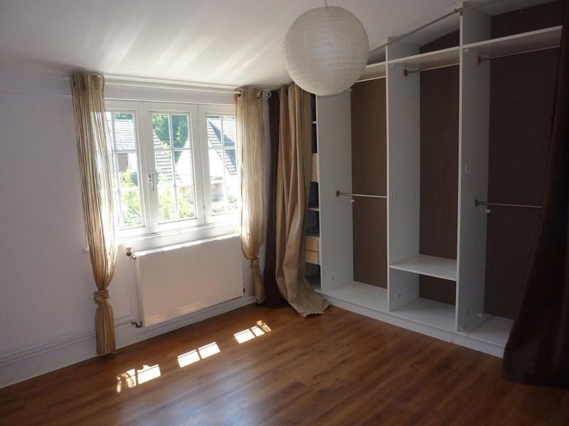 Sale house / villa Saint-clair-de-la-tour 159500€ - Picture 5