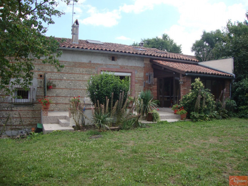 Sale house / villa Issus 299000€ - Picture 1