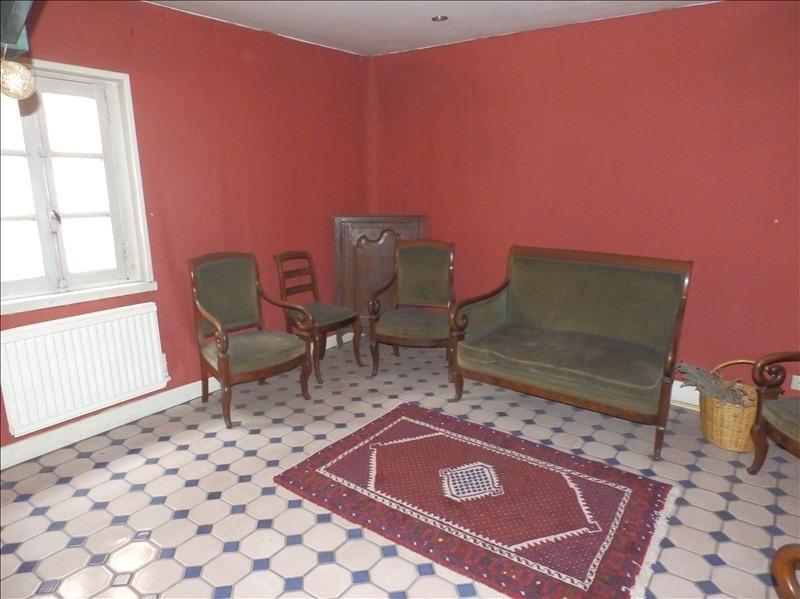 Venta  casa Moulins 174000€ - Fotografía 7