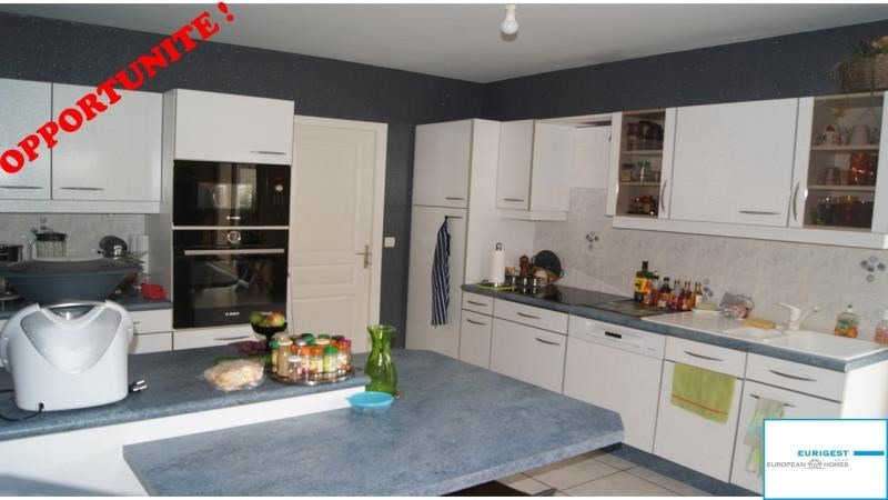 Vente maison / villa Treillieres 497000€ - Photo 5