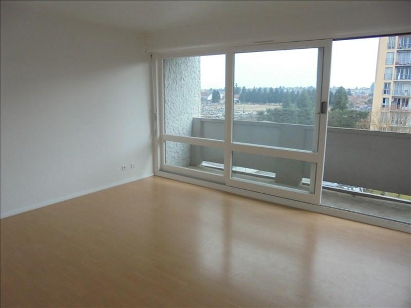Vente appartement Moulins 58000€ - Photo 1