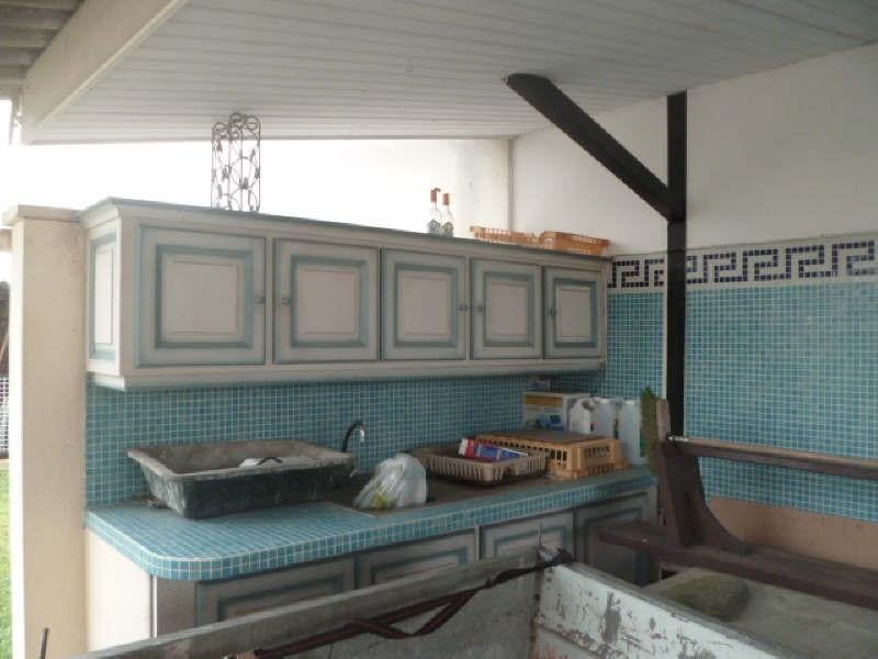 Vente maison / villa Bourcefranc le chapus 282800€ - Photo 13