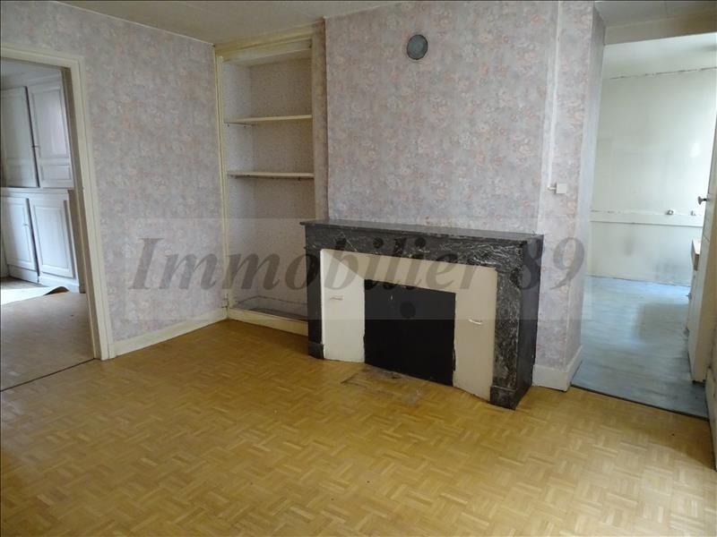Sale house / villa Chatillon sur seine 45000€ - Picture 4