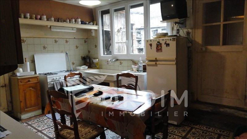 Vente maison / villa Toucy 49900€ - Photo 4