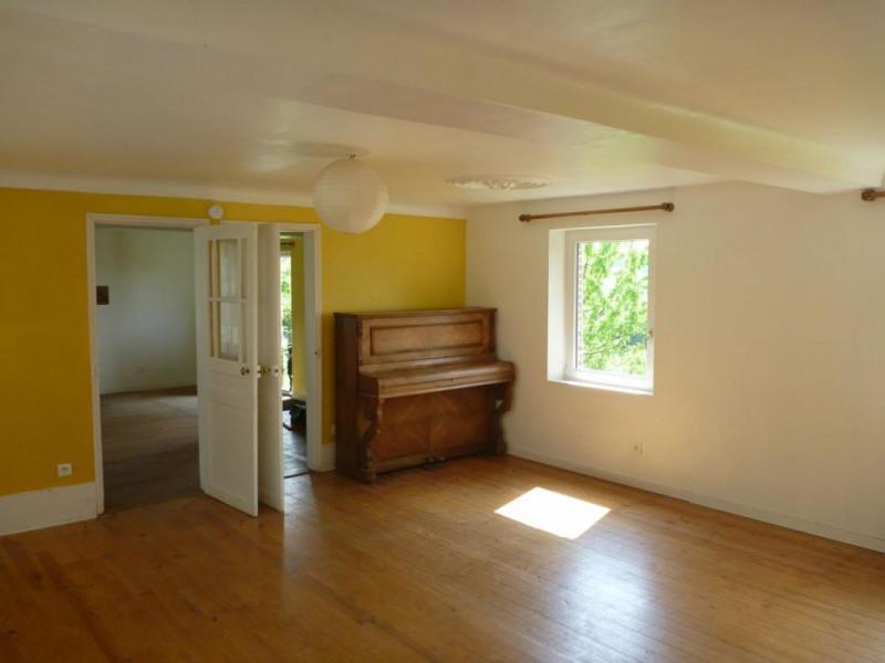 Vente maison / villa Livarot-pays-d'auge 147000€ - Photo 2