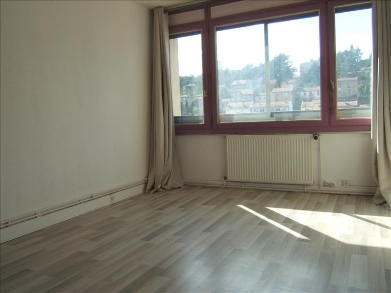 Sale apartment St etienne 90 000€ - Picture 4
