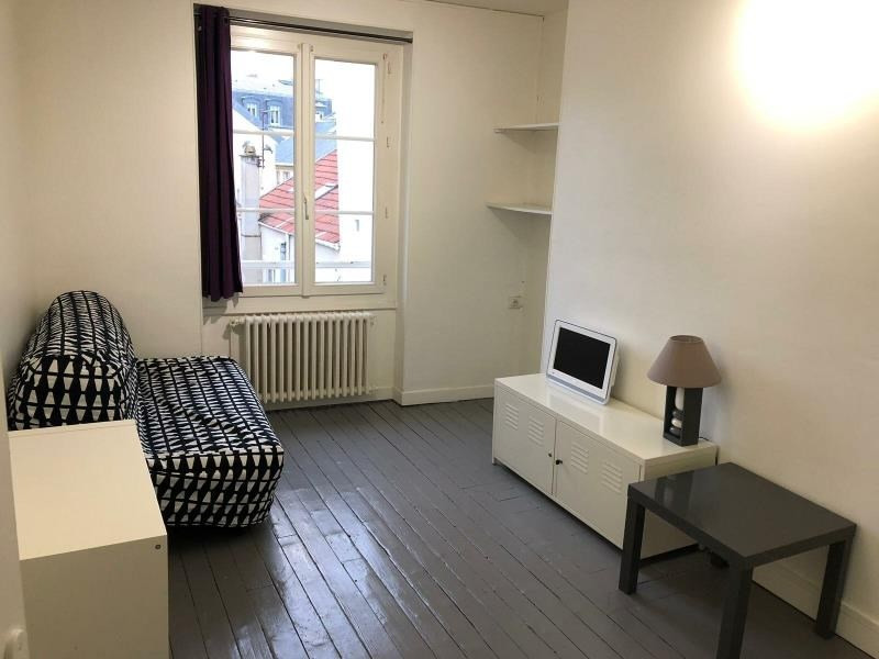Rental apartment St germain en laye 800€ CC - Picture 1
