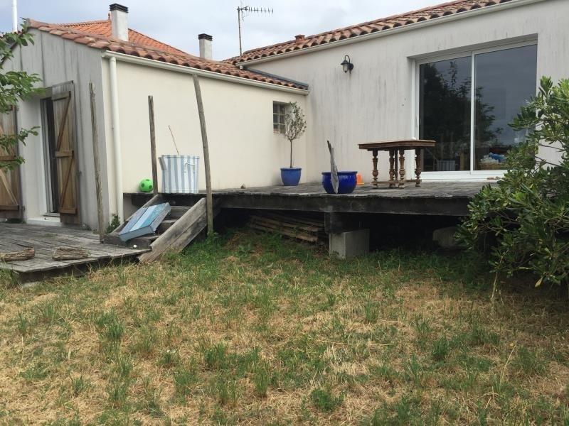 Sale house / villa Longeville sur mer 161200€ - Picture 1