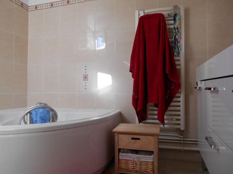 Sale apartment Montlignon 298000€ - Picture 4
