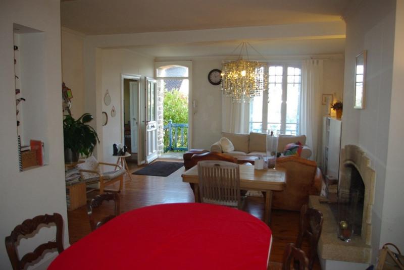 Vente maison / villa Quimper 340500€ - Photo 5