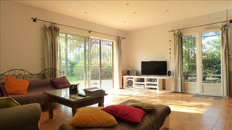 Sale house / villa Monteux 449000€ - Picture 3