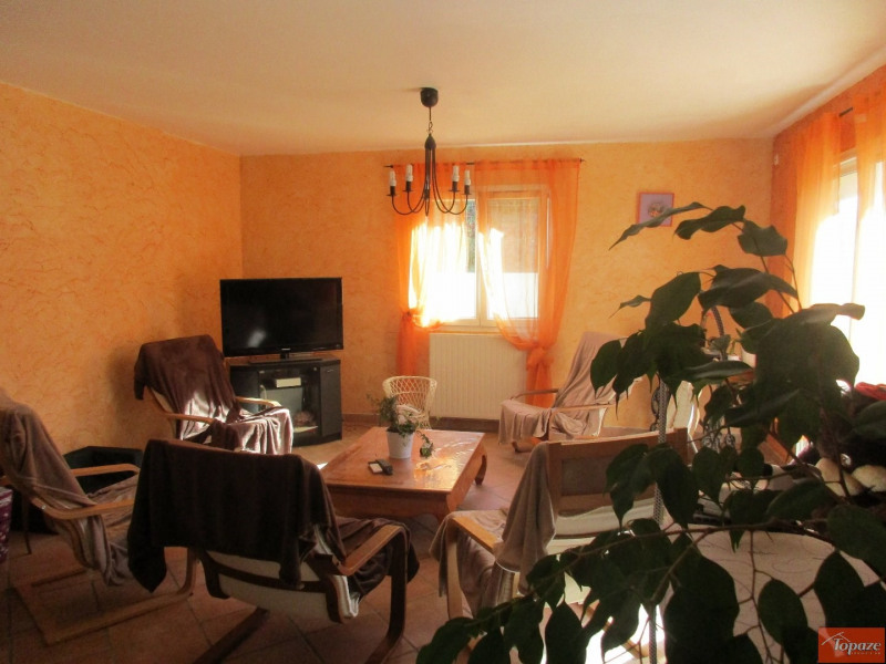 Sale house / villa Pompertuzat 455 000€ - Picture 3