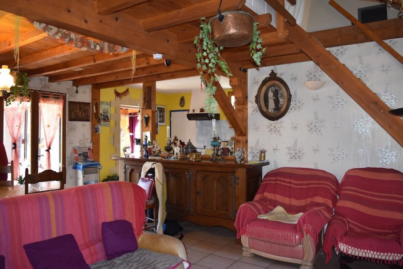 Sale house / villa St barthelemy le meil 170 000€ - Picture 3
