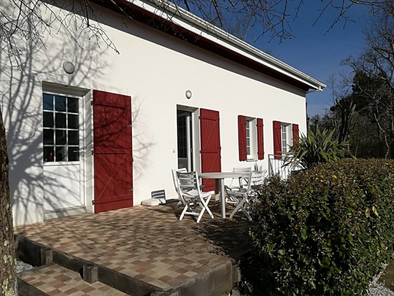 Vacation rental apartment Biscarrosse 300€ - Picture 2