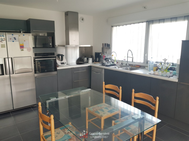 Vente appartement Annemasse 379 000€ - Photo 2