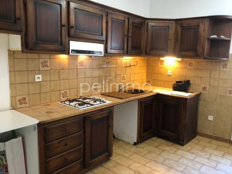Sale house / villa Cornillon confoux 252000€ - Picture 4