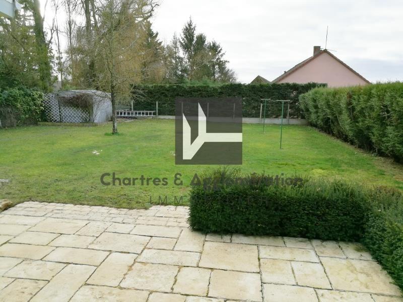 Vente maison / villa Courville sur eure 200000€ - Photo 7