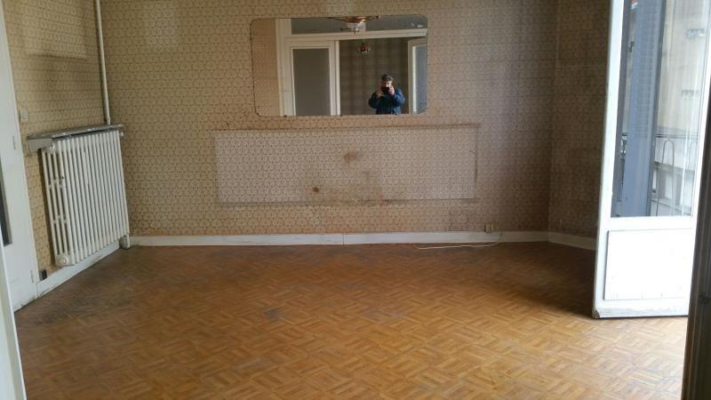 Vente appartement Vichy 60000€ - Photo 2