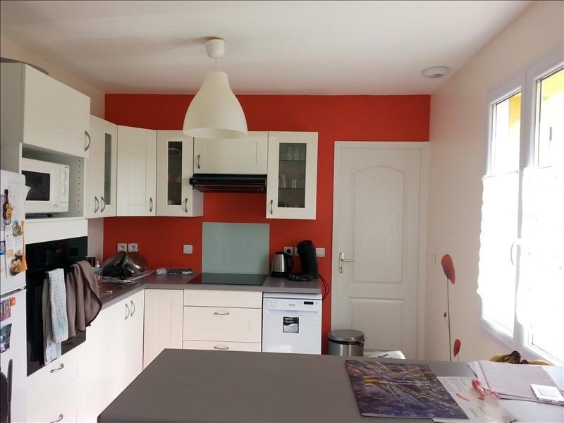 Vente maison / villa Vernon 275000€ - Photo 2