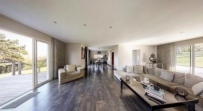 Immobile residenziali di prestigio casa Cricqueboeuf 1850000€ - Fotografia 4