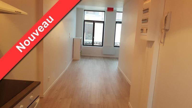 Location appartement Saint-omer 380€ CC - Photo 1