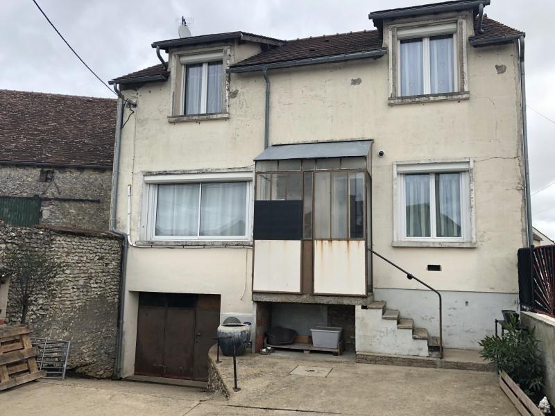 Sale house / villa Oysonville 199000€ - Picture 2
