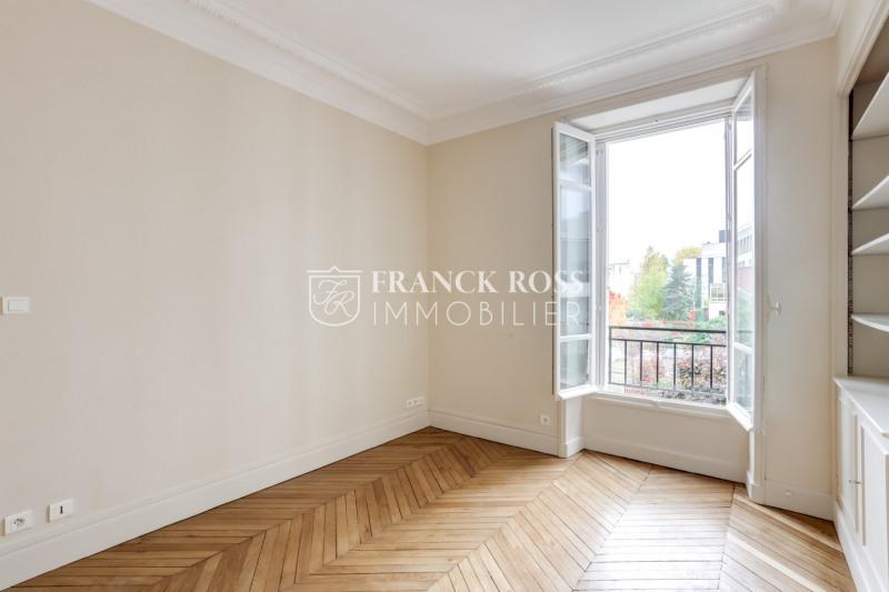 Alquiler  apartamento Neuilly-sur-seine 1990€ CC - Fotografía 7