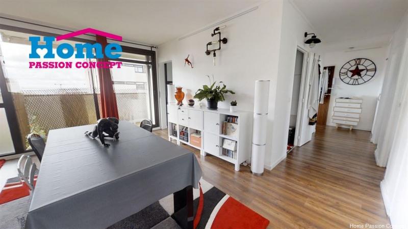 Sale apartment Nanterre 450000€ - Picture 2