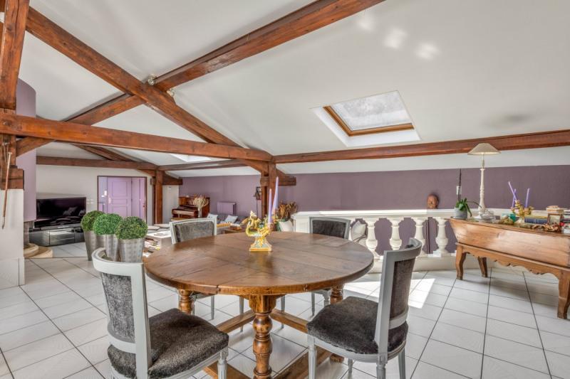 Vente de prestige maison / villa Lyon 3ème 825000€ - Photo 3
