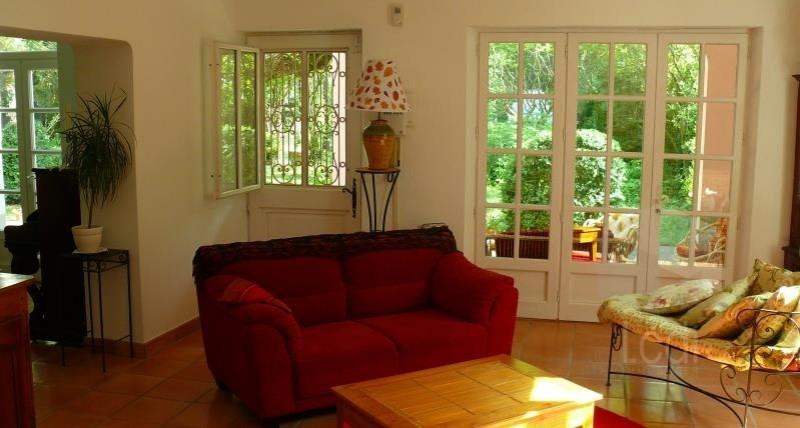 Vente maison / villa Montélimar 525000€ - Photo 5