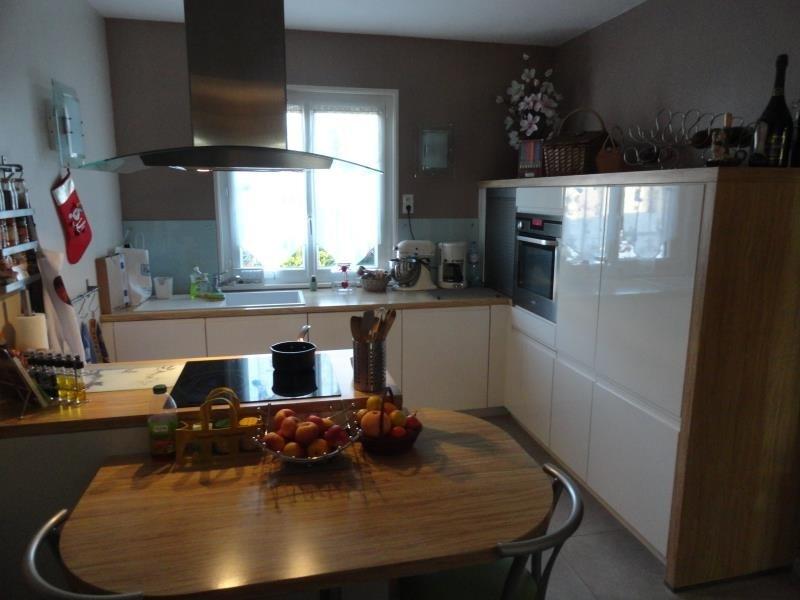 Sale house / villa Clisson 348400€ - Picture 2