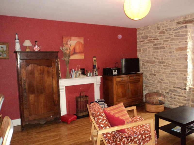 Sale apartment Audierne 69 600€ - Picture 2
