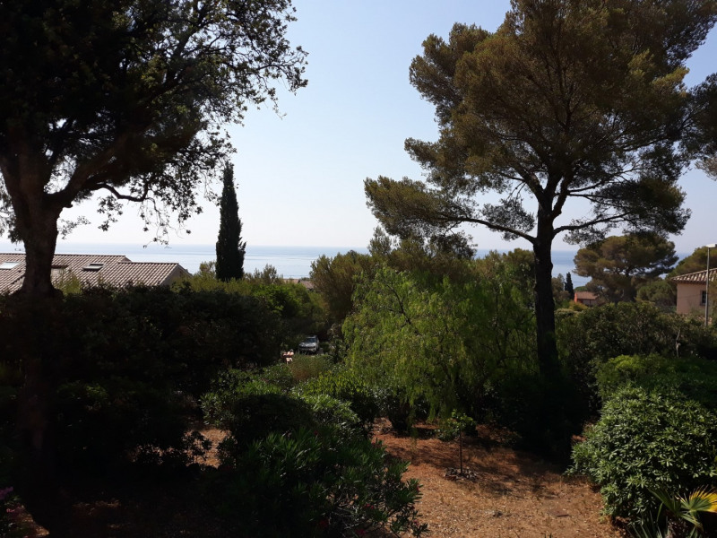 Vacation rental house / villa Les issambres 875€ - Picture 7
