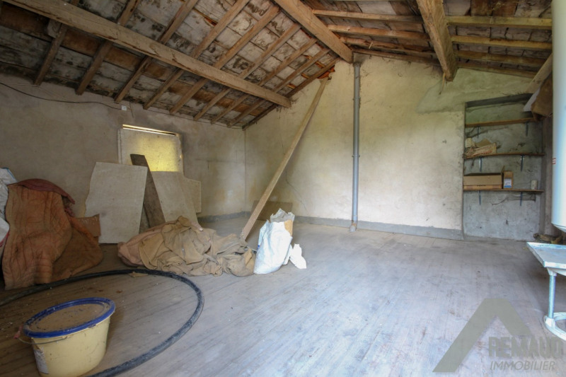 Sale house / villa La chapelle hermier 169 140€ - Picture 6