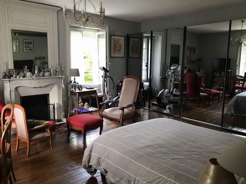 Vente de prestige maison / villa Villennes sur seine 1050000€ - Photo 7