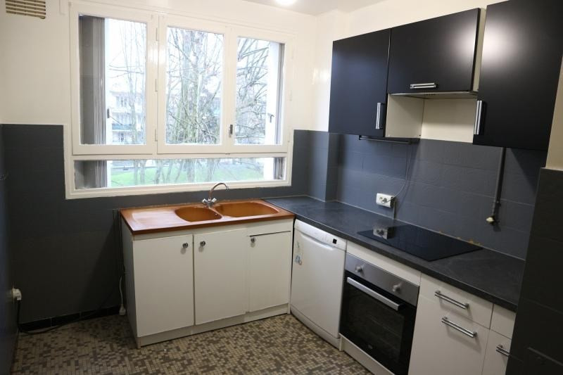 Vente appartement Bondy 149 000€ - Photo 6